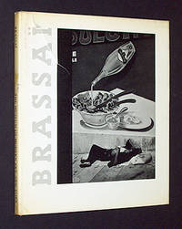 Brassai: 1968 Exhibition Catalogue