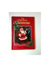 The Night Before Christmas (Viking Kestrel picture books)