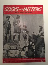 Socks And Mittens For The Family Book No. 174