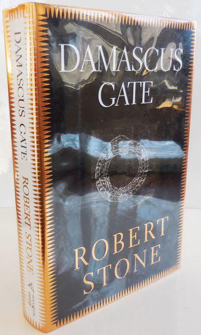 Boston: Houghton Mifflin, 1998. First edition. Hardcover. Near Fine/near fine. First edition, first ...