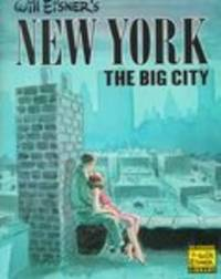 image of New York: the Big City