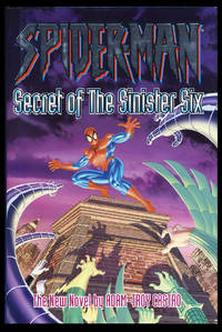 Spider-man: Secret of the Sinister Six