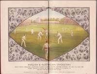 Test Cricket Cavalcade 1877-1946
