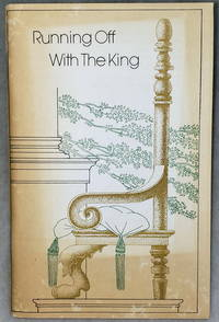 image of Running Off With the King:  Missouri Arts Council Anthology 1976-1977