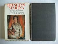 image of Princess Marina  -  Her Life and Times