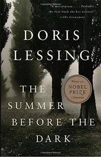 The Summer Before the Dark by Doris Lessing - Paperback - 2009 - from Fleur Fine Books and Biblio.com