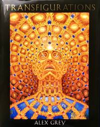 TRANSFIGURATIONS (Signed by Alex Grey)
