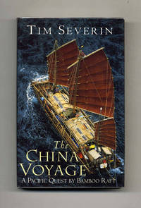 image of The China Voyage  - 1st Edition/1st Printing