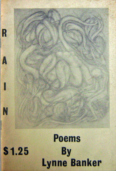 New York: A Theo Publication, 1967. First edition. Paperback. Very Good. 8vo. Scarce book of poems b...