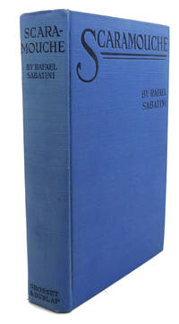 image of SCARAMOUCHE :  A Romance of the French Revolution