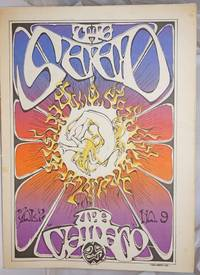 Chicago Seed; vol. 2 no. 9 (June, 1968)
