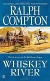 image of Whiskey River (Sundown Riders (Paperback))