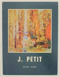 J. Petit: Recent Works