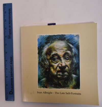 Hanover, NH: Hood Museum of Art, Dartmouth College, 1986. Softcover. VG. Cream ill. wraps. 71 pp. 33...