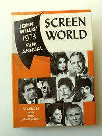 John Willis' 1973 Screen World Film Annual