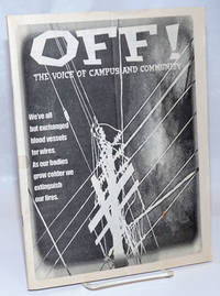 Off! The Voice of Campus and Community; Autumn 1998