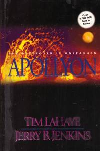 image of APOLLYON.  (Vol 5 :The Continuing Drama of Those Left Behind)