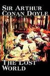 image of The Lost World by Arthur Conan Doyle, Science Fiction, Classics, Adventure