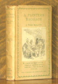 A PAINTER'S BAGGAGE