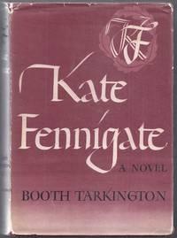 Kate Fennigate. A Novel