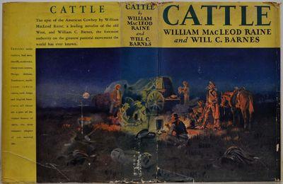 Garden City, NY: Doubleday, Doran and Company Inc., 1930. Book. Very good+ condition. Hardcover. Sig...
