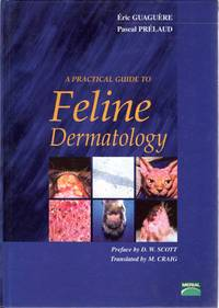 image of A Practical Guide to Feline Dermatology