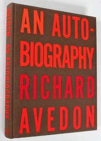 An Autobiography. Richard Avedon
