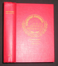 A Concise Pictorial History of the Borough of Centreport (Centerport), Berks County, Pennsylvania 1884 - 1984  (Signed Copy)