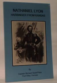 Nathaniel Lyon Harbinger from Kansas