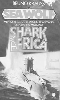 Sea Wolf: Shark Africa
