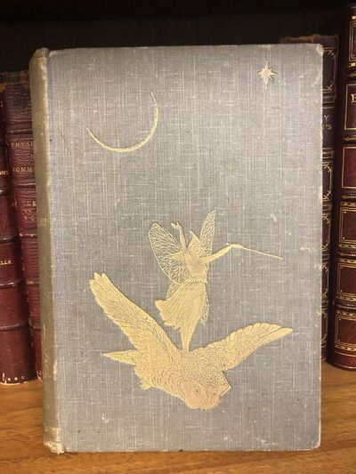New York: Longmans, Greens, and Co, 1900. First Edition. Hardcover. Octavo, 387 pages; VG-; bound in...