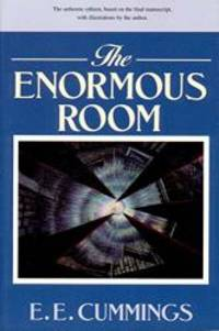 image of The Enormous Room (The Cummings Typescript Editions)