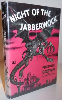 image of Night of the Jabberwock