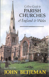 Collins Guide to Parish Churches of England & Wales
