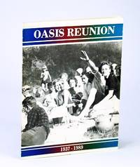 Oasis (B.C. / British Columbia) Reunion 1937-1989