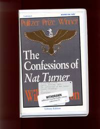 Confessions of Nat Turner by William  Styron - from justcomical and Biblio.com