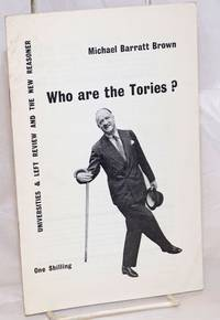 Who are the Tories