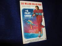 image of The Six Million Dollar Man: Pilot Error, #4
