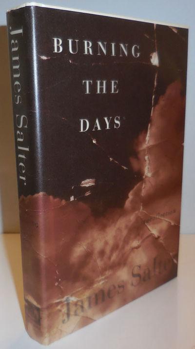 New York: Random House, 1997. First Edition. Hardcover. Fine/fine. First edition of this collection ...