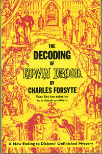 THE DECODING OF EDWIN DROOD