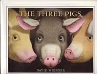 image of Three Pigs
