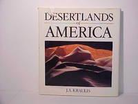 Desert Lands of America