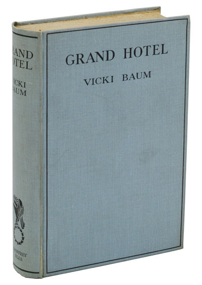 London: Geoffrey Bles, 1930. First Edition. Very Good+. First British edition. iv, 315 pp. Publisher...