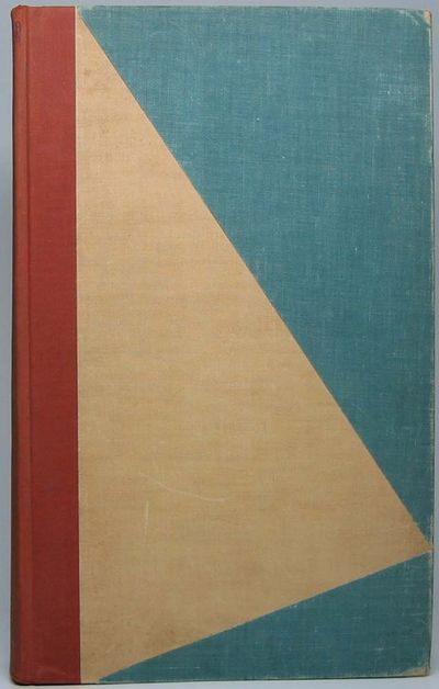 London: Golden Cockerel Press, 1937. Hardcover. Introduction and notes by Owen Rutter. Illustrations...