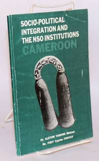 image of Socio-political integration and the NSO Institutions: Cameroon