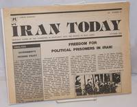 image of Iran Today. No. 43 (October 1984)