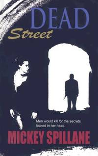 image of Dead Street (Thorndike Mystery)