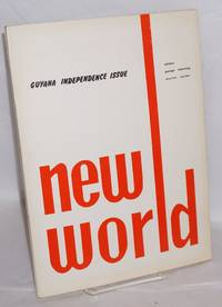 New world; Guyana independence issue
