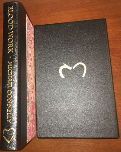 Boston: Little, Brown & Co, 1998. First edition. Hardcover. Fine copy in quarter leather and marbled...