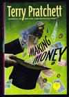 image of Making Money (Discworld Novels)
